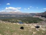 Uintas Rock Creek Basin Sept 2011 026