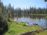 Uintas Rock Creek Basin Sept 2011 055