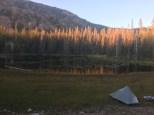 Cumberant Lake 4