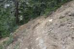 Terrible trail!