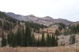 Upper LCC Canyon and Alta Ski Resort
