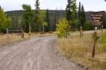 Monarch to Wolf Creek, CDT