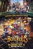 The Boxtrolls – film review
