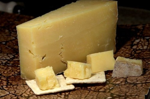 Pilgrim's Choice Cheddar Cheese