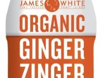 Ginger Zinger drink review