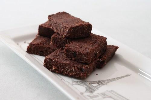 Easy Chocolate Brownies Recipe