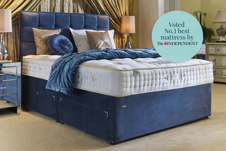 Benefits Of A Handmade Mattress