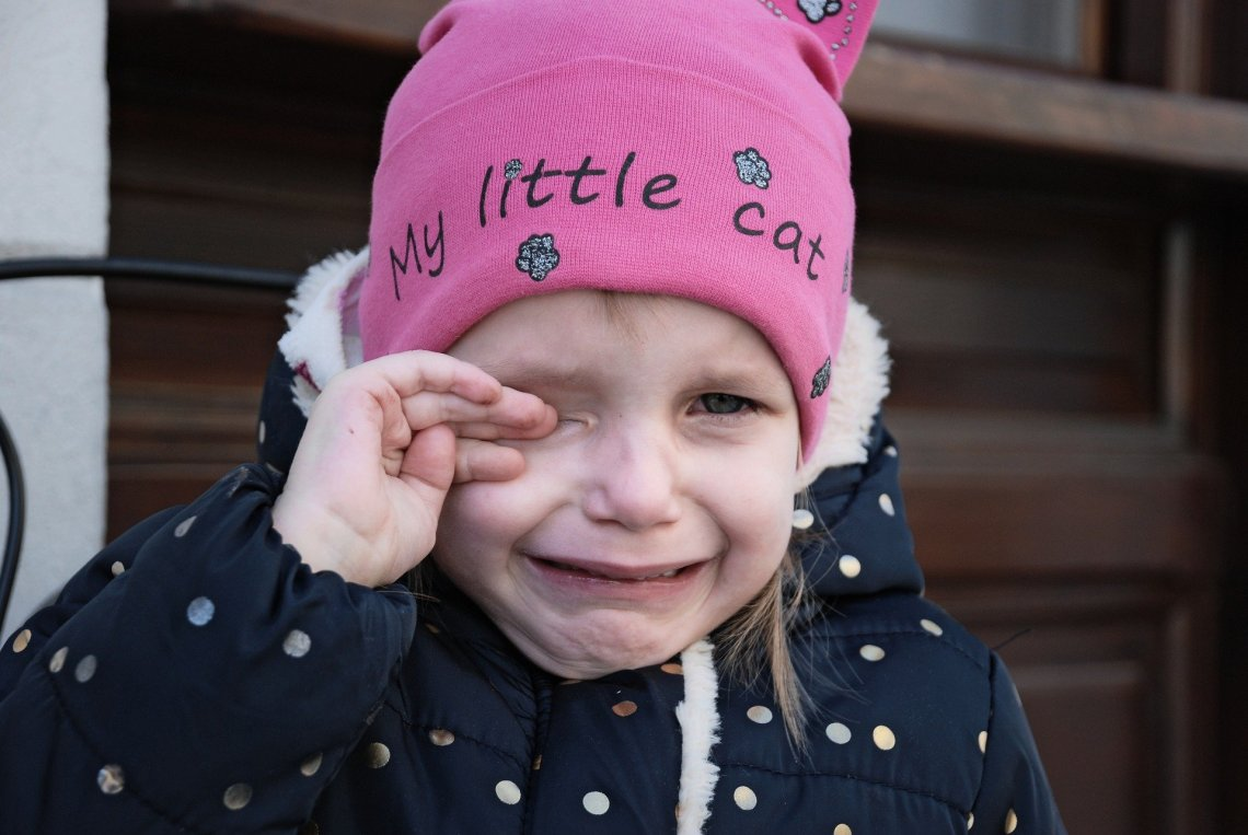 Support For Bereaved Children