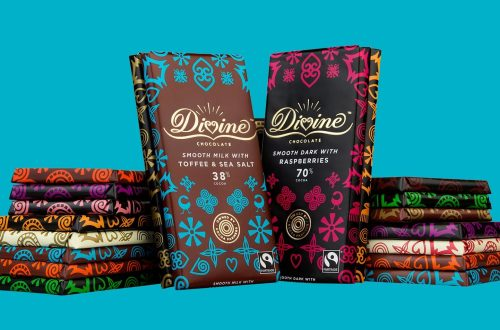 Divine Chocolate Review