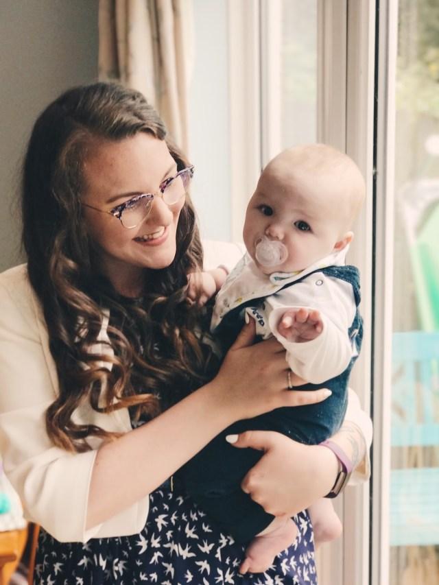 Post-natal Depression Story
