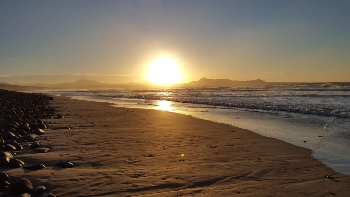 Lanzarote As A Holiday Destination