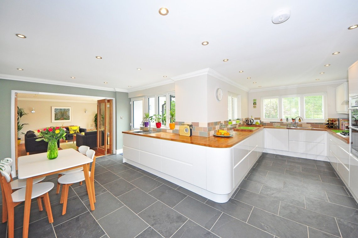 How To Modernise Your Kitchen