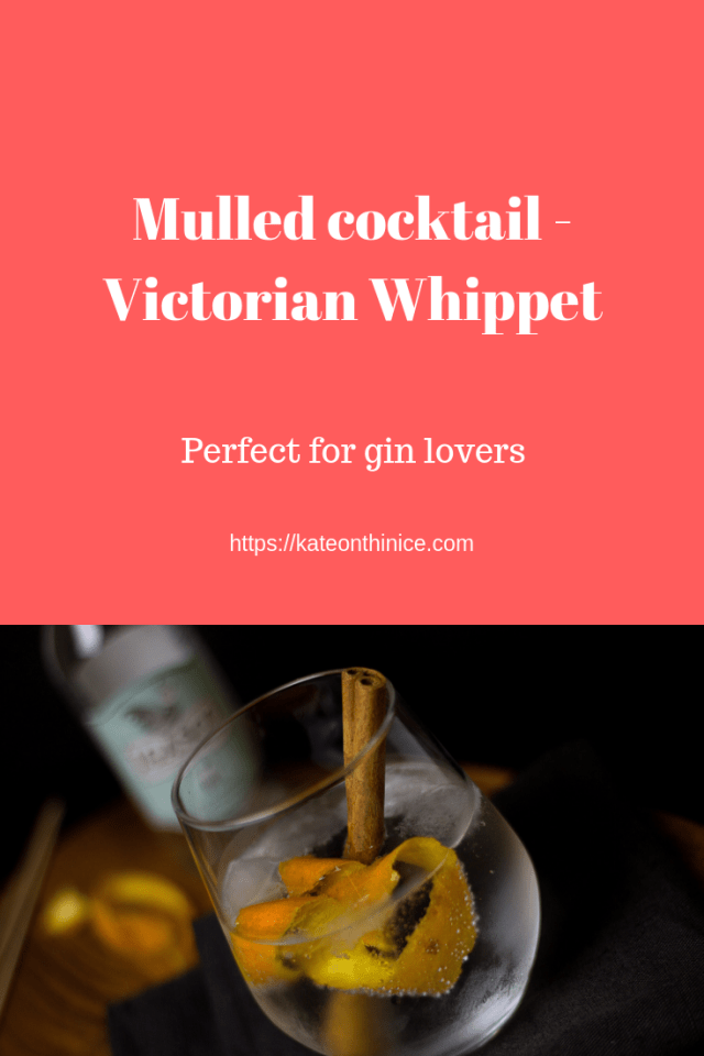 Mulled Cocktail