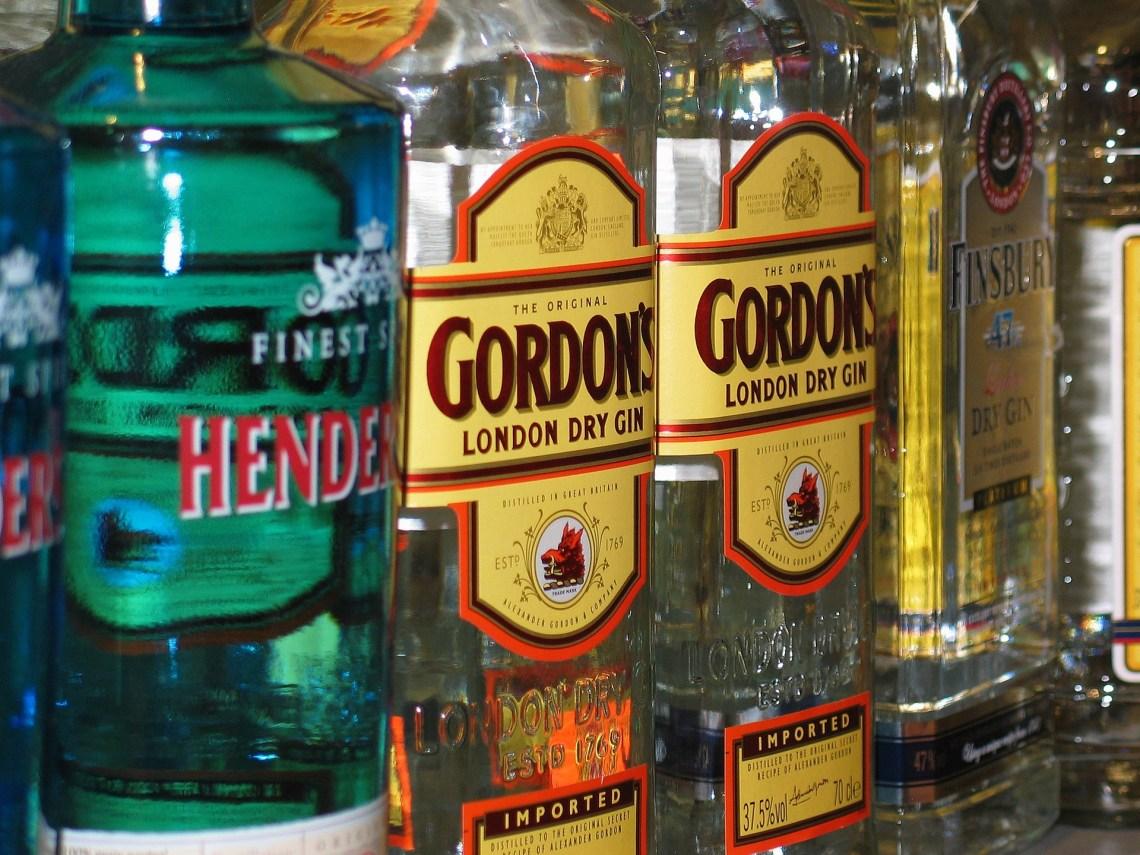 Mulled Gin Recipe