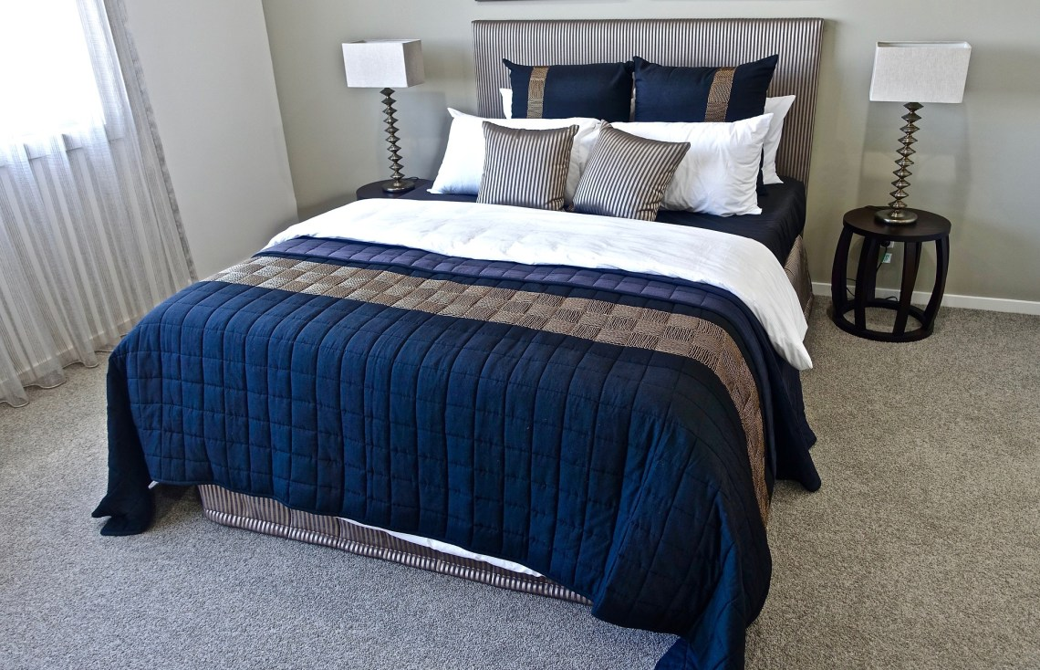 Keeping Your Bed And Mattress Clean