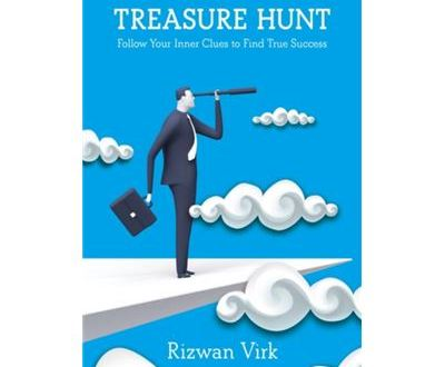 Treasure Hunt Book Review