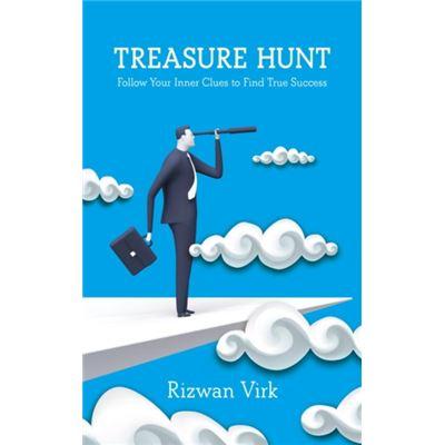 Treasure Hunt Book Review