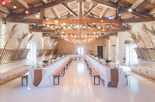 Choosing Your Dream Wedding Venue