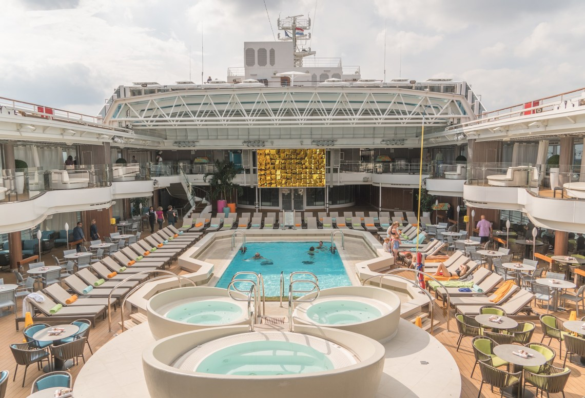 The Cruise Experience