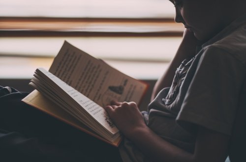 Importance Of Using Literature In Primary School