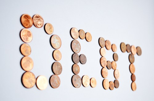 Getting To Grips With Your Personal Finances