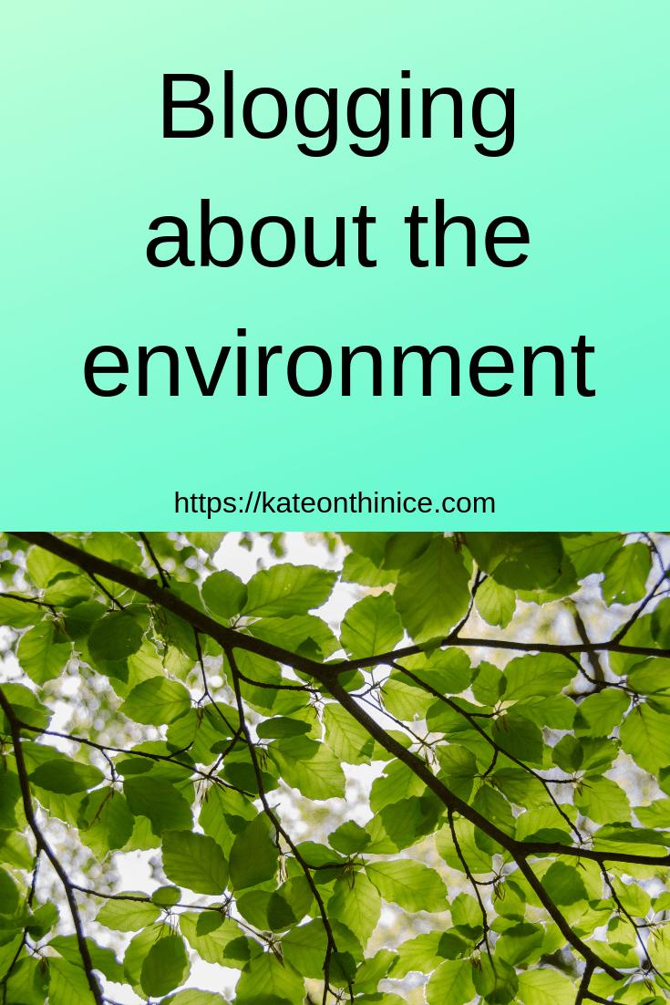 environmentaly-friendly