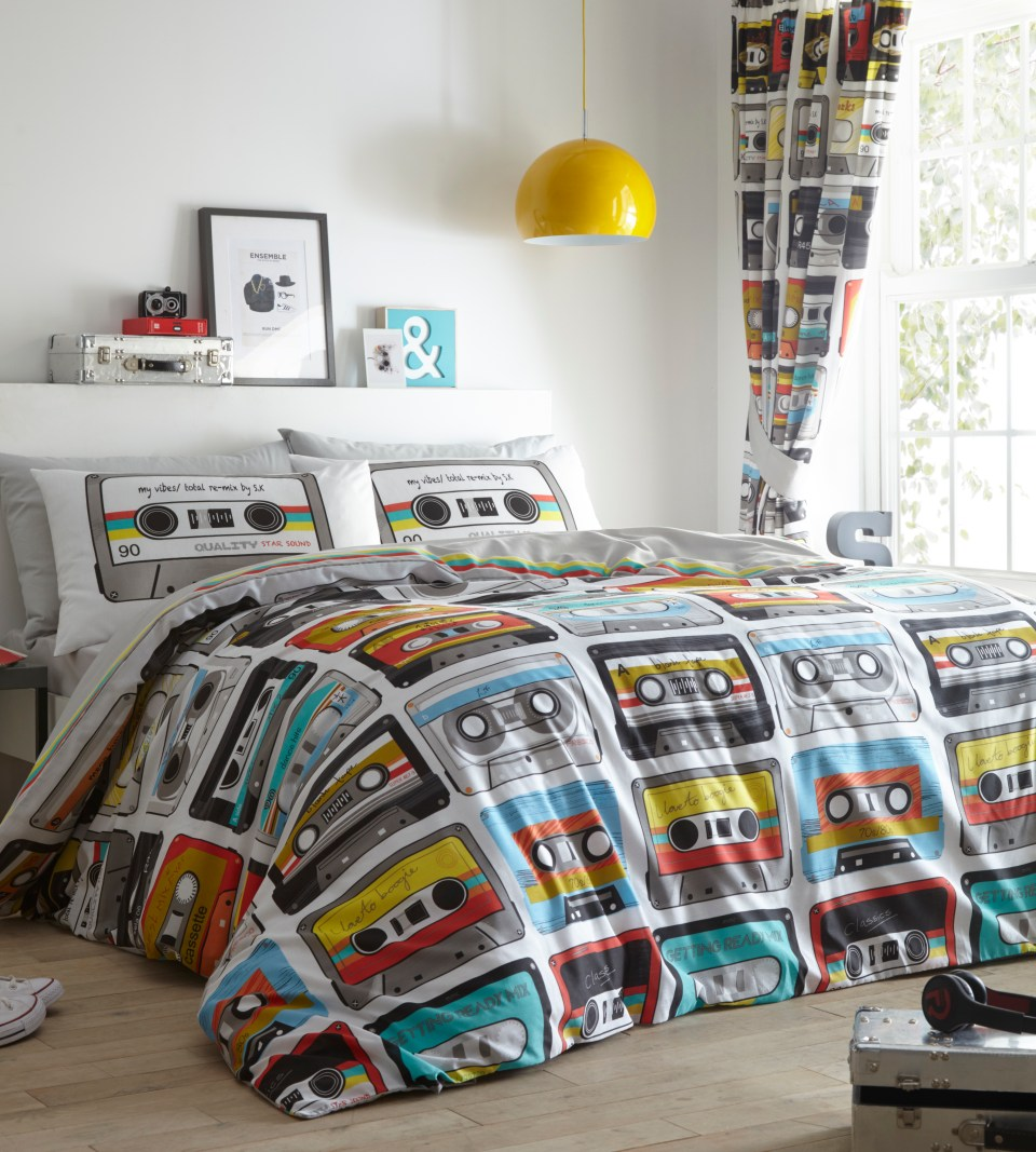 PerfectBedding For Teenagers