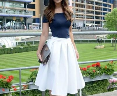How To Dress For The Races