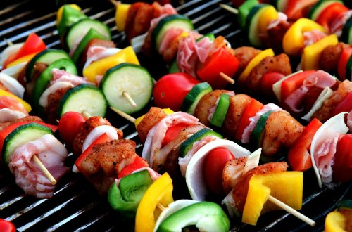Great Recipes For Barbecues
