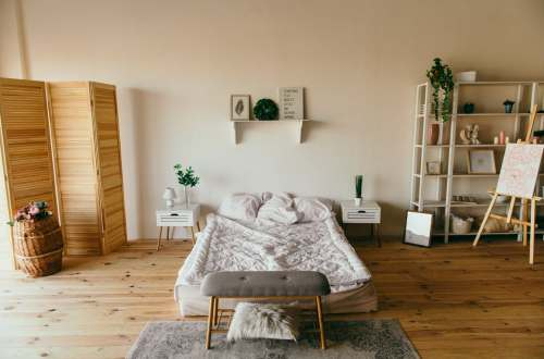Eco-Friendly Ways To Keep Your House Cool