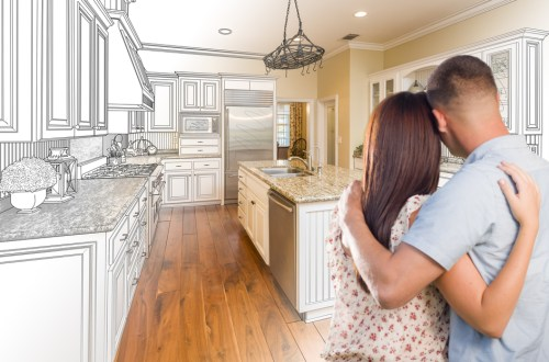How To Finance A Home Renovation