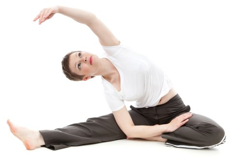 Recovery From Addiction Through Yoga