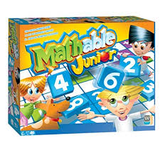 Mathable Junior Review