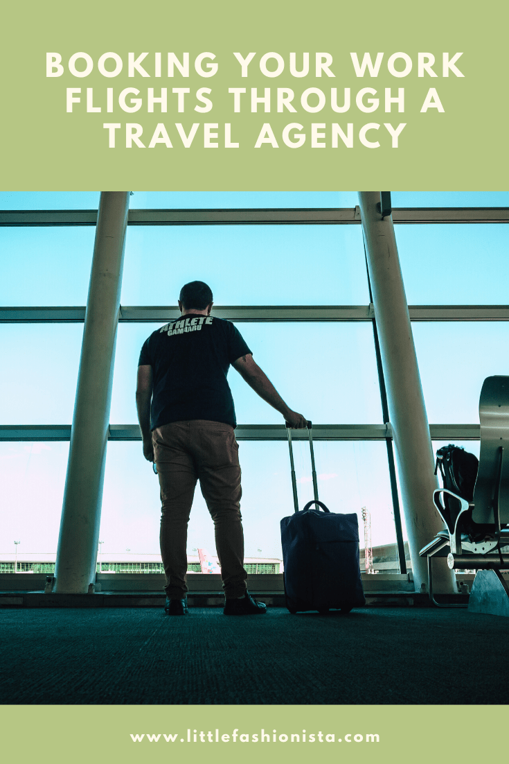 Benefits Of Booking Your Work Flights Through A Travel Agency