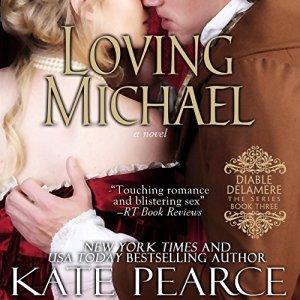 Loving Michael Audio Cover