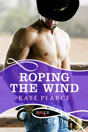 Roping the Wind (new cover)