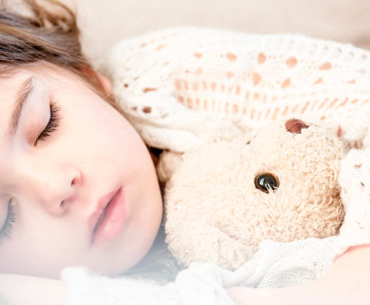 is your child sleep deprived