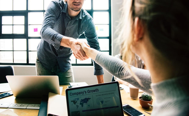 sales advice working referrals