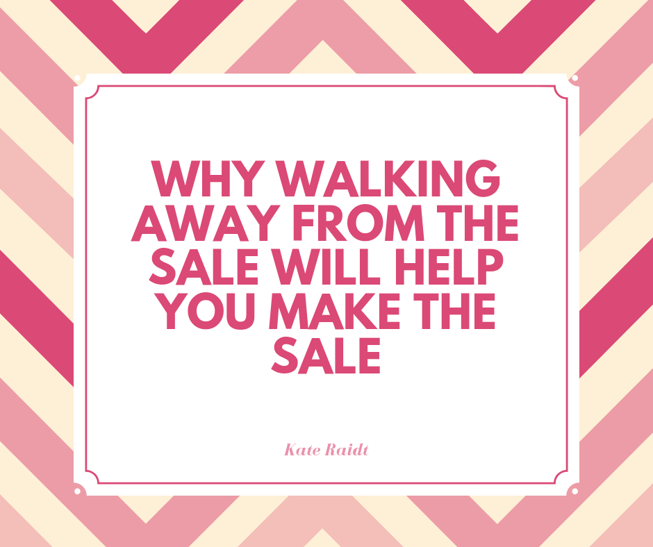 walk-away-from-sale