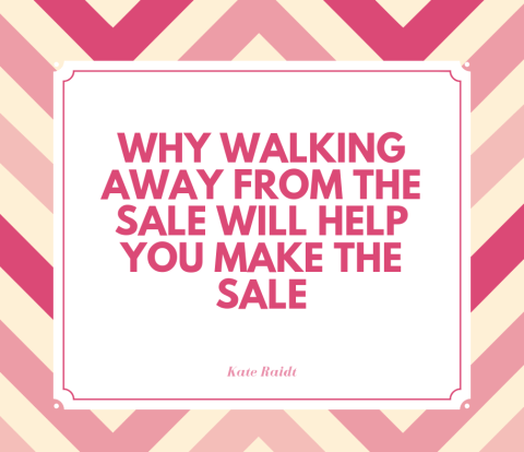 walk-away-from-sale