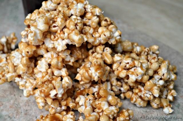 Root Beer Popcorn 2