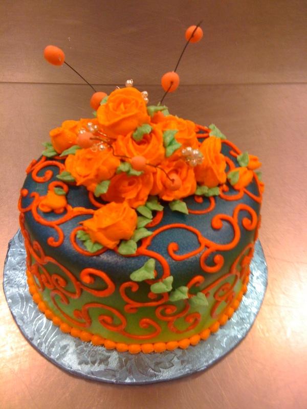 Special Occasion Cakes Kate Repko Cake Designs