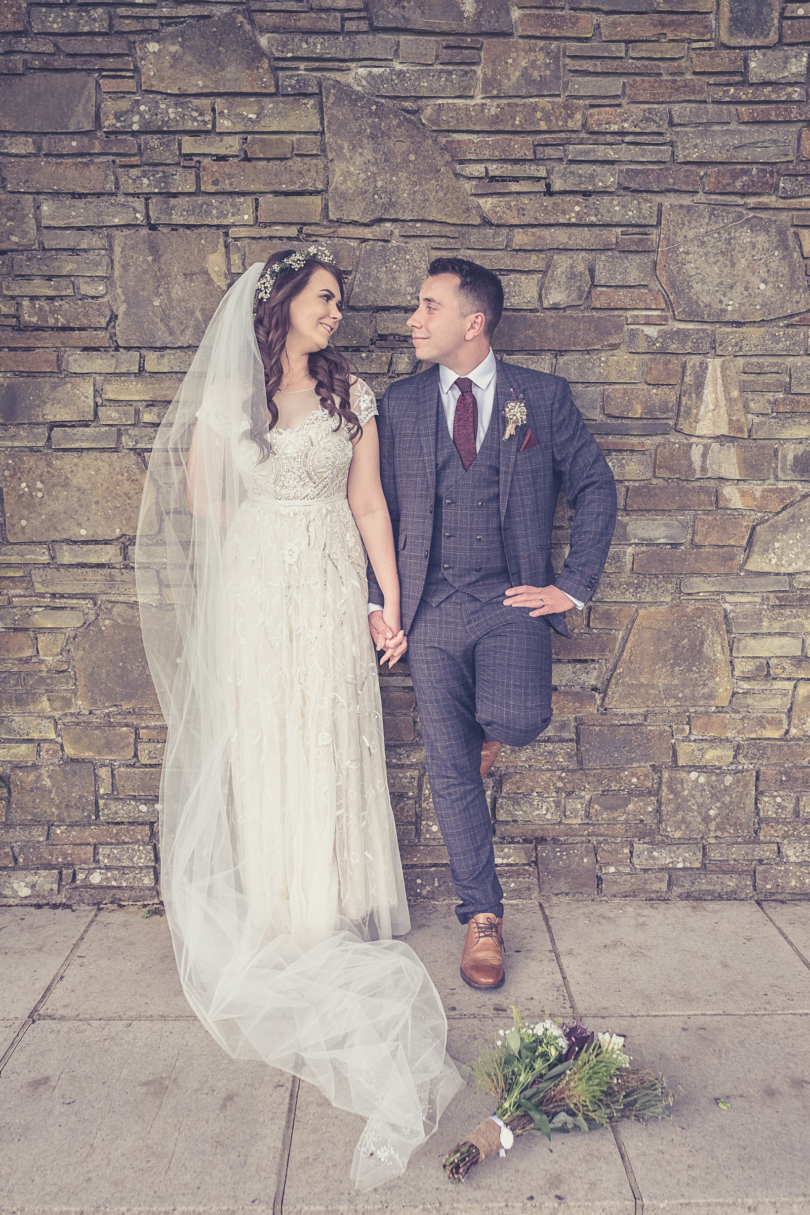 Ruth and Josh's Joyful Wedding