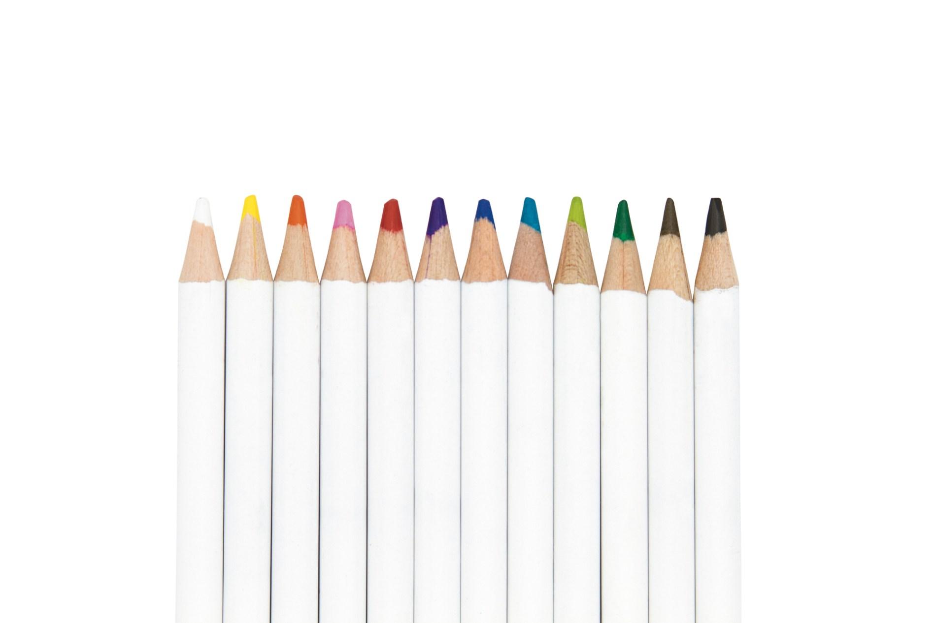 Colour Range Shot