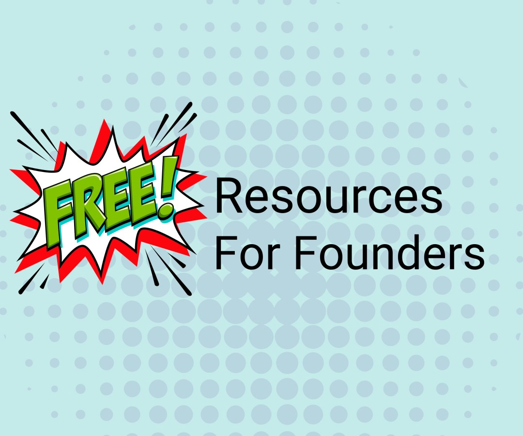 resources for founders