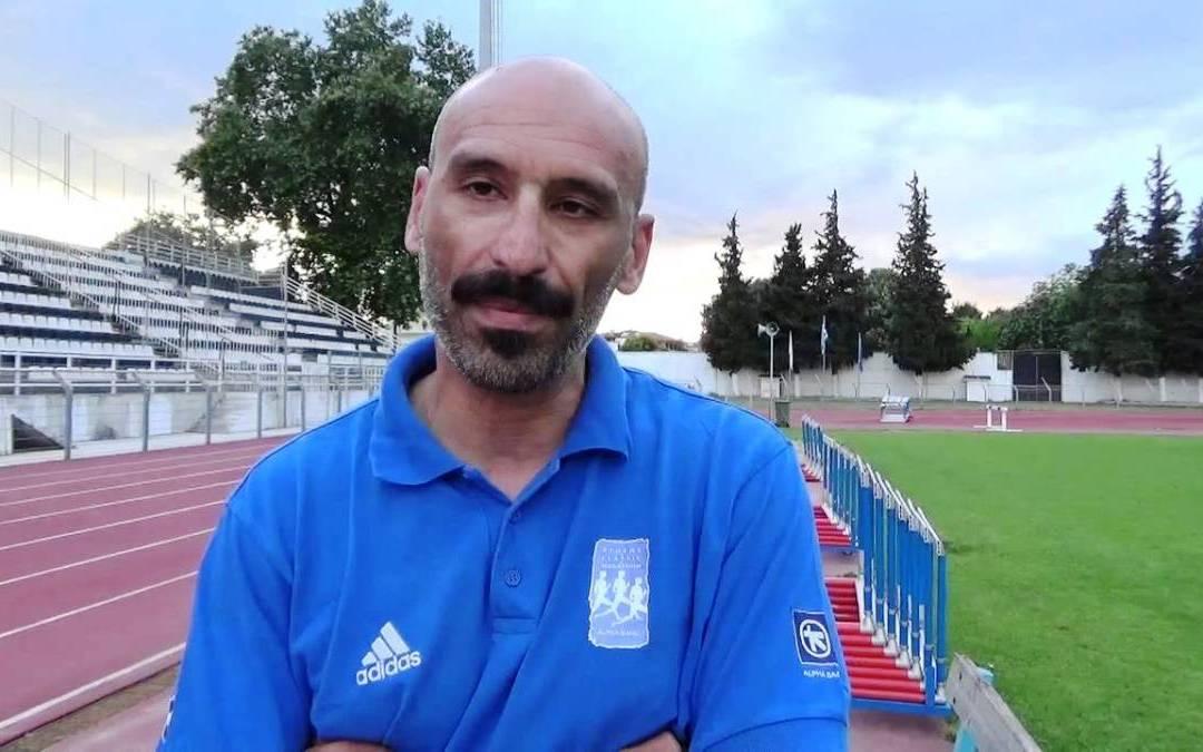 """Χάρης Βαρυτιμίδης: """"Ως εδώ. Το ποτήρι ξεχείλισε"""""""