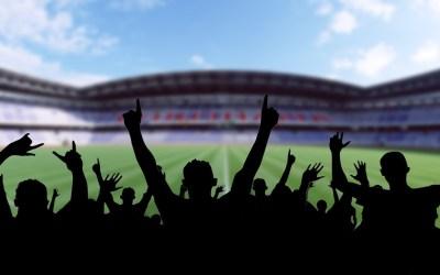 Για τους Άγγλους fans, το More than a game δεν ήταν ποτέ παιχνίδι