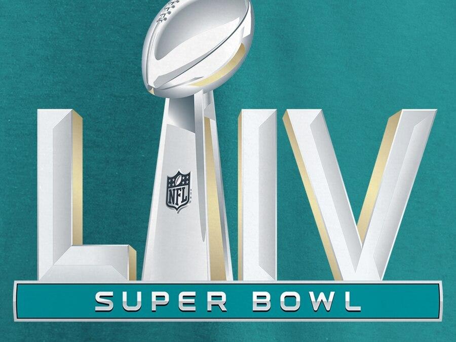 Ο ύμνος στο Super Bowl ήταν under