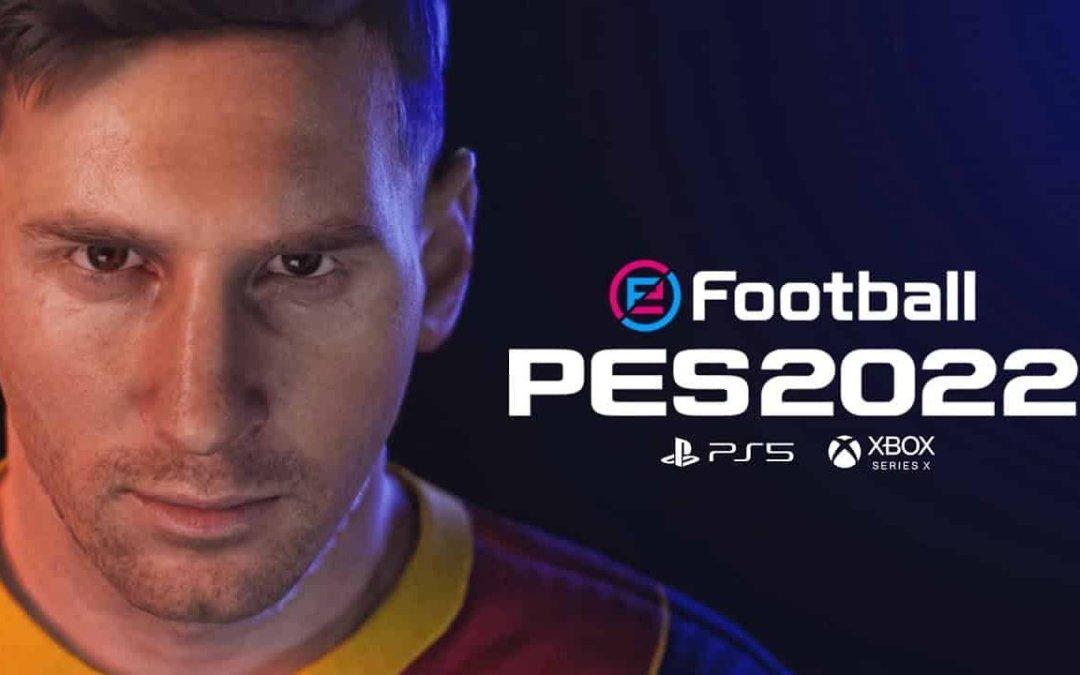 Πληροφορίες ότι το PES 2022 θα είναι free to play