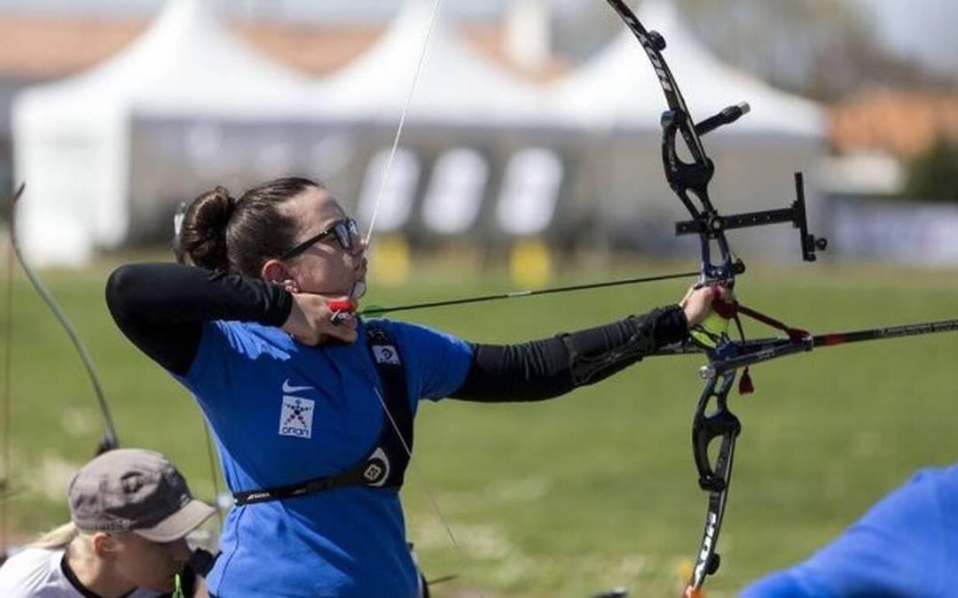 H Δωροθέα Ποιμενίδου πήρε την πρόκριση για τους Παραολυμπιακούς Αγώνες του Τόκιο